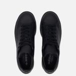 Кроссовки adidas Originals Stan Smith Triple Black фото- 2
