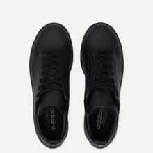 Кроссовки adidas Originals Stan Smith Triple Black фото- 5