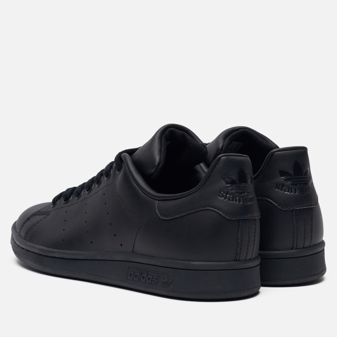 Кроссовки adidas Originals Stan Smith Triple Black