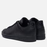 Кроссовки adidas Originals Stan Smith Triple Black фото- 1