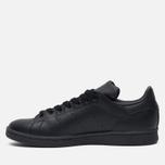 Кроссовки adidas Originals Stan Smith Triple Black фото- 6