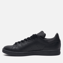 Кроссовки adidas Originals Stan Smith Triple Black фото- 6