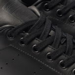 Кроссовки adidas Originals Stan Smith Triple Black фото- 5
