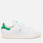 Кроссовки adidas Originals Stan Smith White фото- 0