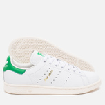 Кроссовки adidas Originals Stan Smith White фото- 2