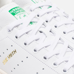 Кроссовки adidas Originals Stan Smith White фото- 4