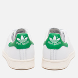 Кроссовки adidas Originals Stan Smith White фото- 3