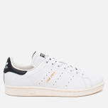 Кроссовки adidas Originals Stan Smith White/Core Black фото- 0
