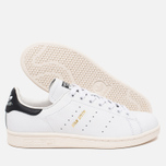 Кроссовки adidas Originals Stan Smith White/Core Black фото- 2