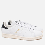Кроссовки adidas Originals Stan Smith White/Core Black фото- 1
