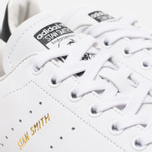 Кроссовки adidas Originals Stan Smith White/Core Black фото- 5