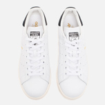 Кроссовки adidas Originals Stan Smith White/Core Black фото- 4