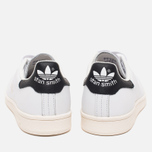 Кроссовки adidas Originals Stan Smith White/Core Black фото- 3