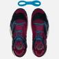 Мужские кроссовки adidas Originals Streetball Power Berry/Core Black/Collegiate Navy фото - 1