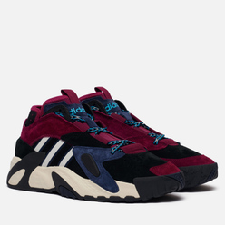 Кроссовки adidas Originals Streetball Power Berry/Core Black/Collegiate Navy