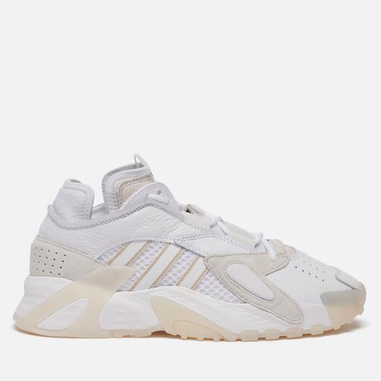 Кроссовки adidas Originals Streetball White/Crystal White/Aluminium