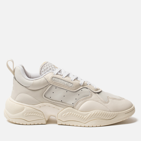 Кроссовки adidas Originals Supercourt 90s RX White/White/Off White