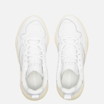 Кроссовки adidas Originals Supercourt RX Crystal White/Chalk White/Raw White фото- 1