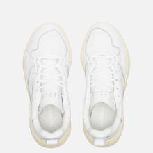 Кроссовки adidas Originals Supercourt RX Crystal White/Chalk White/Raw White фото- 5