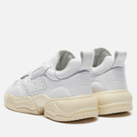Кроссовки adidas Originals Supercourt RX Crystal White/Chalk White/Raw White фото- 2