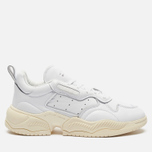 Кроссовки adidas Originals Supercourt RX Crystal White/Chalk White/Raw White фото- 3