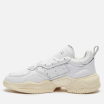 Кроссовки adidas Originals Supercourt RX Crystal White/Chalk White/Raw White фото- 5