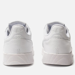 Кроссовки adidas Originals Supercourt White/White/Core Black фото- 3