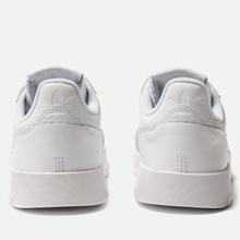 Кроссовки adidas Originals Supercourt White/White/Core Black фото- 2