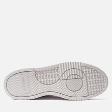 Кроссовки adidas Originals Supercourt White/White/Core Black фото- 4