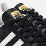 Кроссовки adidas Originals Superstar 80s Core Black/White/Chalk фото- 5
