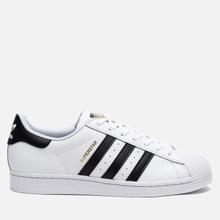 Кроссовки adidas Originals Superstar Cloud White/Core Black/Cloud White фото- 3