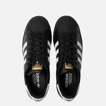 Кроссовки adidas Originals Superstar Core Black/White/Core Black фото- 1