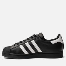 Кроссовки adidas Originals Superstar Core Black/White/Core Black фото- 5