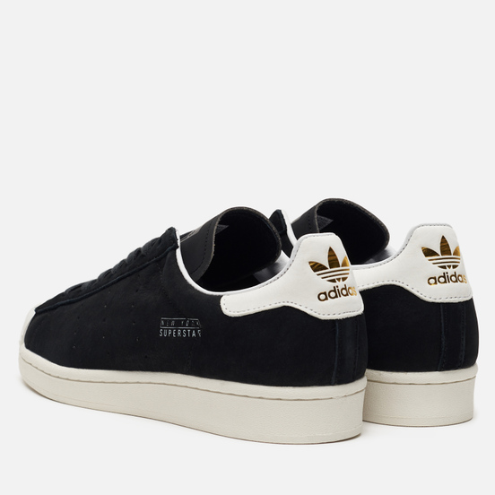 Кроссовки adidas Originals Superstar Pure Key City Pack Core Black/White/Carbon