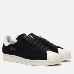 Кроссовки adidas Originals Superstar Pure Key City Pack Core Black/White/Carbon