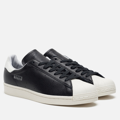 Кроссовки adidas Originals Superstar Pure Key City Pack Black/White/Carbon