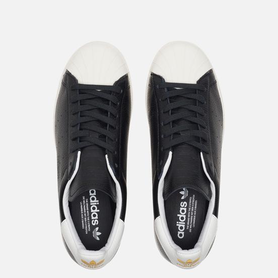 Кроссовки adidas Originals Superstar Pure Key City Pack Black/White/Carbon