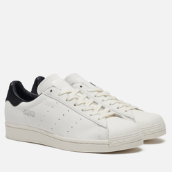 Мужские кроссовки adidas Originals Superstar Pure Key City Pack Cloud White/Core Black/Gold Metallic