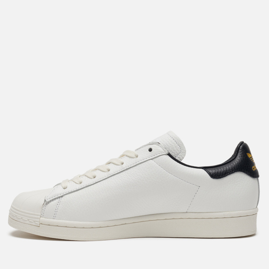 Кроссовки adidas Originals Superstar Pure Key City Pack Cloud White/Core Black/Off White