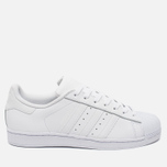 Кроссовки adidas Originals Superstar White фото- 0