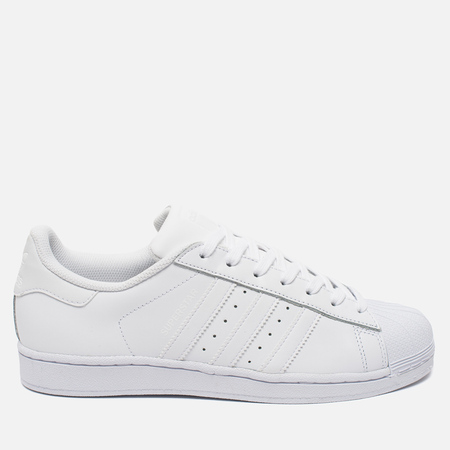adidas Originals Superstar Sneakers White