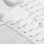 Кроссовки adidas Originals Superstar White фото- 3