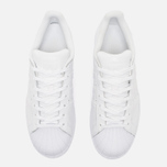 Кроссовки adidas Originals Superstar White фото- 4