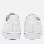 Кроссовки adidas Originals Superstar White фото- 5