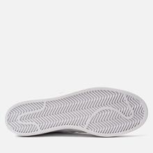 Кроссовки adidas Originals Superstar White/White/White фото- 4