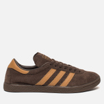 Кроссовки adidas Originals Tobacco Brown/Mesa/Gum фото- 0