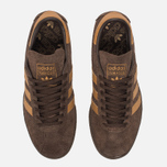 Кроссовки adidas Originals Tobacco Brown/Mesa/Gum фото- 4