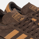 Кроссовки adidas Originals Tobacco Brown/Mesa/Gum фото- 5