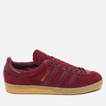Мужские кроссовки adidas Originals Topanga Collegiate Burgundy/Gum фото- 0