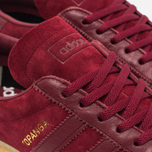 Мужские кроссовки adidas Originals Topanga Collegiate Burgundy/Gum фото- 5
